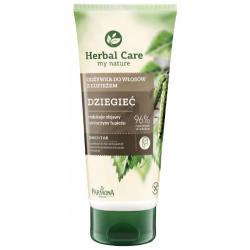 Herbal Care Кондиционер для волос Дегтярный Farmona