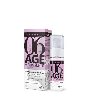 Ночная сыворотка против морщин Dermiss 06 Age Management Farmona