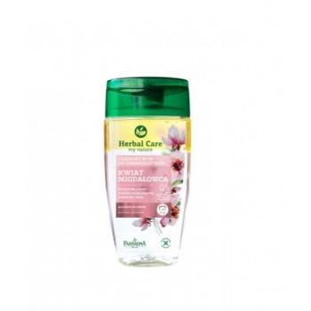 Herbal Care Двухфазная жидкость для демакияжа глаз Цветок миндаля Farmona