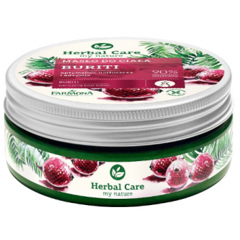 Herbal Care Защитное и питательное масло для тела Бурити Farmona
