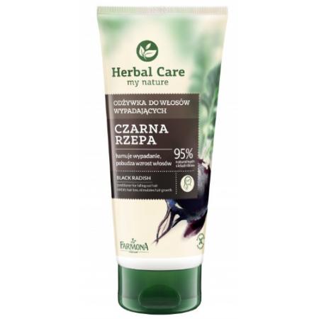 Herbal Care Кондиционер для волос Чёрная редька Farmona