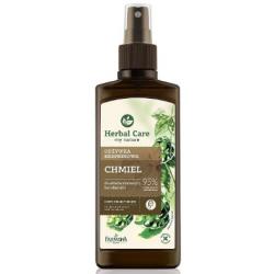 Herbal Care Кондиционер-спрей для волос Хмель Farmona
