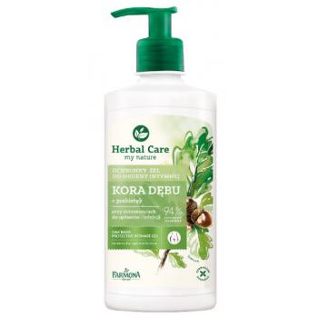 Herbal Care Гель защитный Кора Дуба Farmona