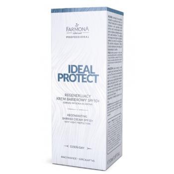Ideal protect Крем ультразащитный SPF50 Farmona Professional