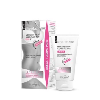 Nivelazione Моделирующая сыворотка для упругости бюста PushUp Farmona