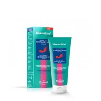 Nivelazione S.O.S средство для ухода за очень повреждённой кожей ног Farmona