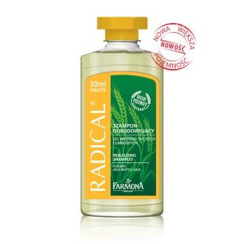 Radical Шампунь для сухих волос   Farmona