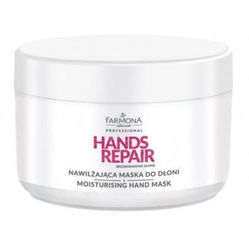 Увлажняющая маска для рук Moisturising hand mask Hands Repair Farmona Farmona Professional