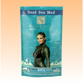 Природная грязь мертвого моря Health and Beauty (Израиль)