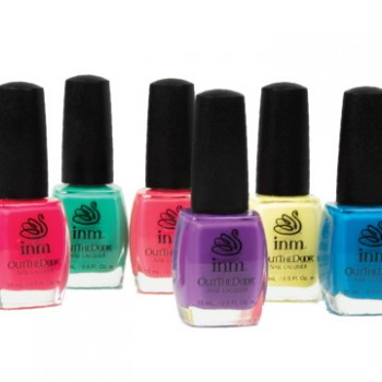 Лак для ногтей OTD Nail Laquer, коллекция 2012 года INM