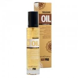 Treasure Oil  Масло для увлажнения сухих, хрупких и обезвоженных волос KayPro