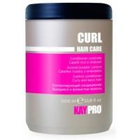 Кондиционер для вьющихся волос Kaypro Hair Care KayPro
