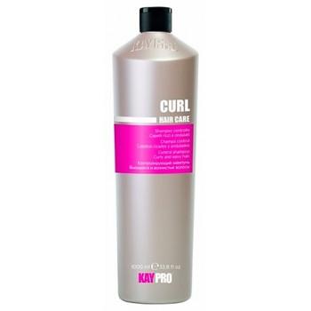 Шампунь для вьющихся волос Kaypro Hair Care KayPro
