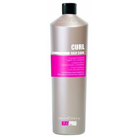 Шампунь для вьющихся волос Kaypro Hair Care