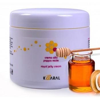 Реконструирующая маска для волос с пчелиным  маточным молочком Kaaral