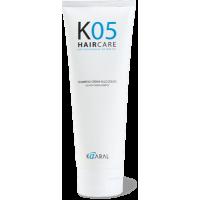 Крем-шампунь на основе серы K05 Shampoo sulfphur cream Kaaral