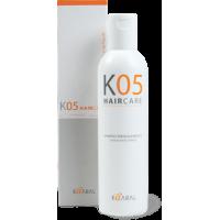 Шампунь для восстановления баланса секреции сальных желез K05 Sebum Balacing Shampoo Kaaral