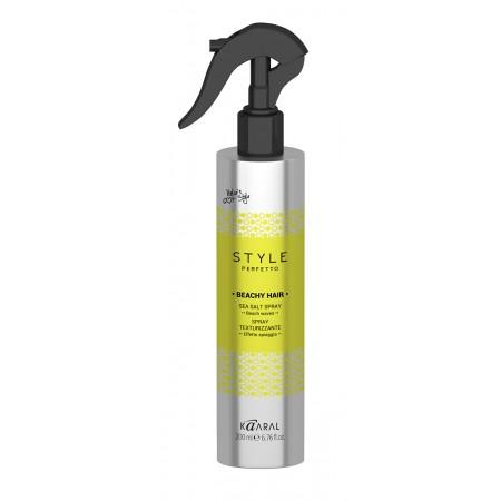 Beachy Hair Sea Salt Spray Текстурирующий спрей для создания пляжного эффекта