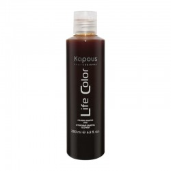 Professional Шампунь оттеночный для волос «Life color» Kapous