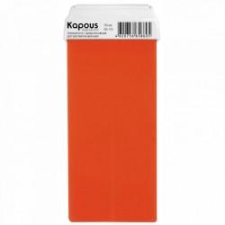 Depilation Гелевый воск с ароматом Черники Kapous