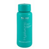 Professional Hyaloronic acid Восстанавливающий шампунь с Гиалуроновой кислотой Kapous