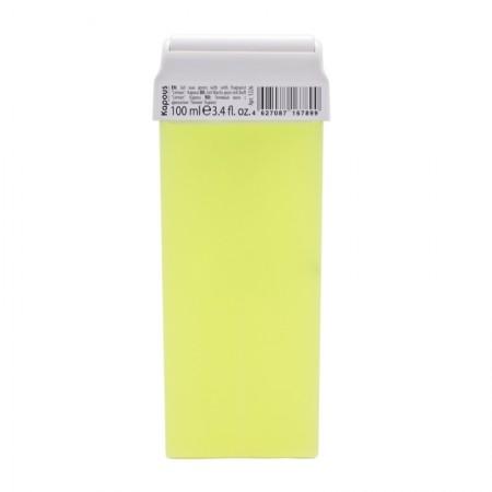 Depilation Гелевый воск с ароматом Лимон