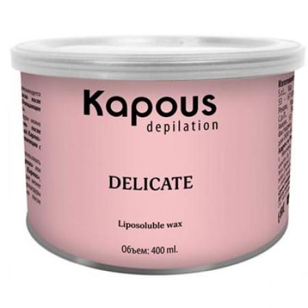 Depilation Жирорастворимый воск Delicate для чувствительной кожи в ассортименте