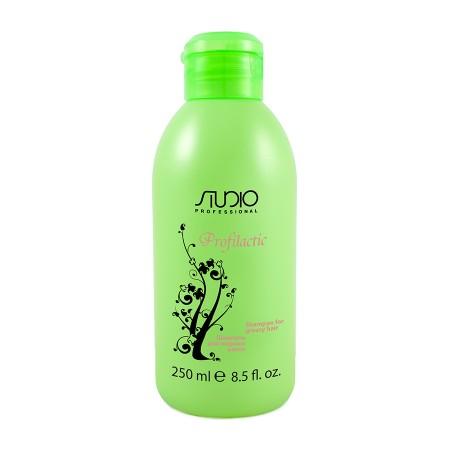 Studio Professional Profilactic Шампунь для жирных волос