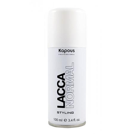 Professional Styling Лак аэрозольный для волос нормальной фиксации «Lacca Normal»