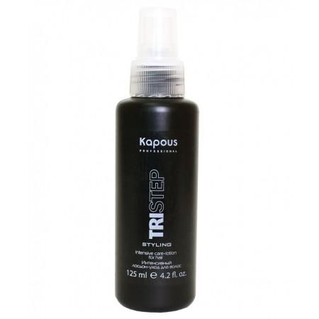 Professional Styling Интенсивный лосьон-уход для волос Tristep