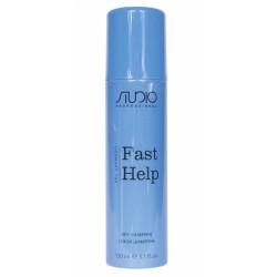 Studio Professional Fast Help Сухой шампунь для волос  Kapous
