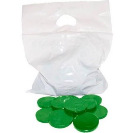 Depilation Горячий воск в дисках Зеленый с Хлорофиллом