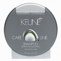 Шампунь себорегулирующий Care Line Regulating Shampoo Keune
