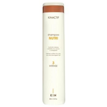 Термо-восстанавливающее средство для сухих и поврежденных волос Extract Nutri  Kin Cosmetics
