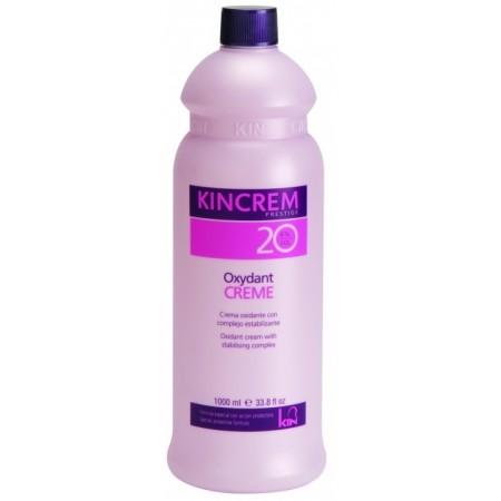 Оксидант Колор Плюс кремообразный окислитель с уходом для окраски волос 20 vol. (6%)