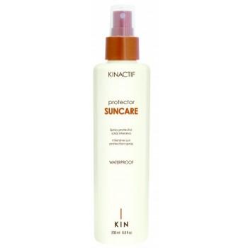 Спрей - интенсивная защита от солнца Protector Suncare Kin Cosmetics