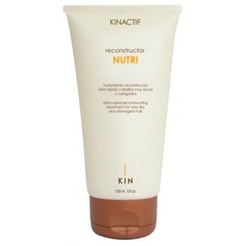 Средство для ультрабыстрого восстановления очень сухих и поврежденных волос Reconstructor Nutri  Kin Cosmetics