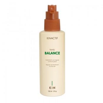 Тоник для жирных волос, для регулярного использования Tonic Balance Kin Cosmetics