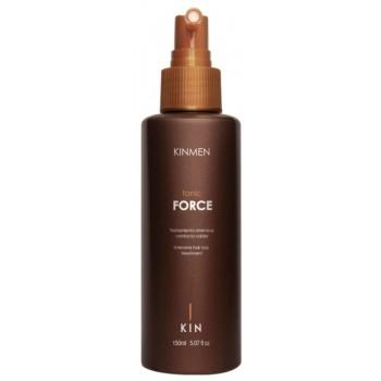 Тоник для ослабленных и ломких волос Force KinMen  Kin Cosmetics