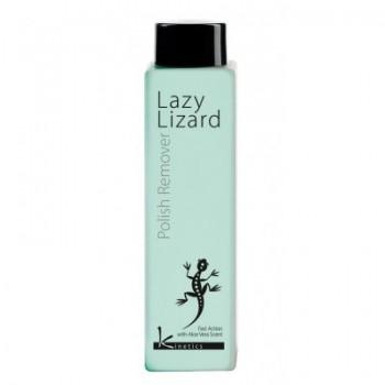 Ремувер Lazy Lizard - Black с ацетоном Kinetics