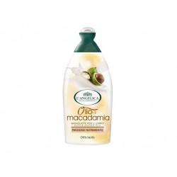 L' Angelica Officinalis Гель-молочко для ванны и душа с маслом макадамии
