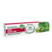 L'Angelica Зубная паста Комплексная защита полости рта с экстрактами алоэ и базилика