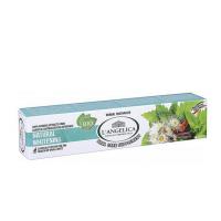 L'Angelica Зубная паста Натуральное отбеливание с экстрактами мяты и эвкалипта