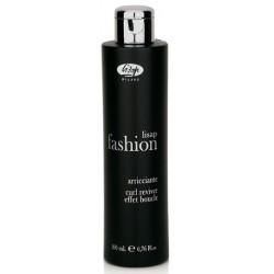 Крем-гель для волос подчеркивание локонов Fashion Curl Reviver - Cream gel Lisap