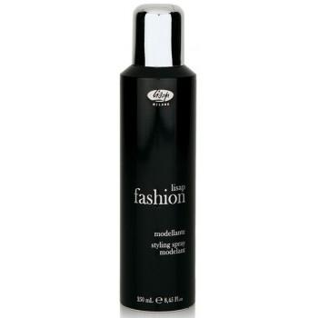 Средство для укладки волос Fashion Styling Spray Lisap
