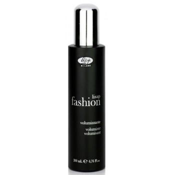 Средство для придания объема волосам  Fashion Volumizer Liquid Lisap