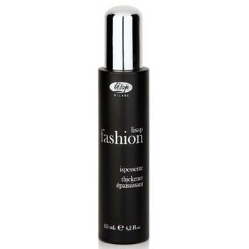 Средство для уплотнения волос Fashion Thickener Liquid Lisap
