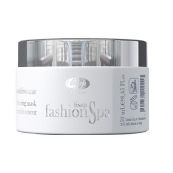 Расслабляющая / кондиционирующая маска Lisap Fashion Spa Relaxing/Conditioning Mask Lisap