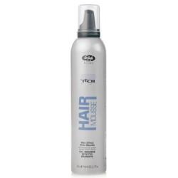 Гель-мусс для укладки волос High Tech Gel Mousse Lisap