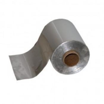 Фольга алюминиевая для использования при окраске и мелировании волос 250 м Lisap